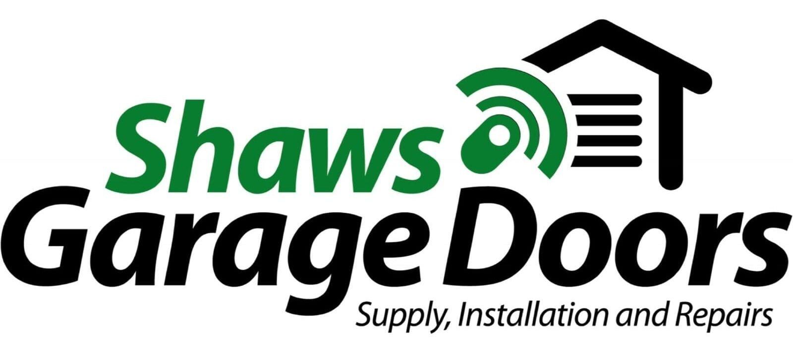 Shaws Garage Doors
